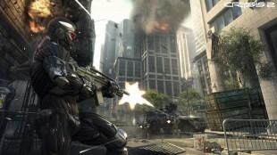 Crysis 2. (Foto: EA)