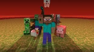 Minecraft. (Foto: Mojang)