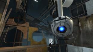 Wesley - Portal 2. (Foto: Valve)