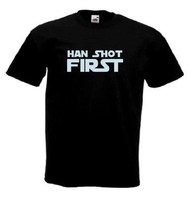 Han Solo Shot first. (Foto: thinkgeek.com)