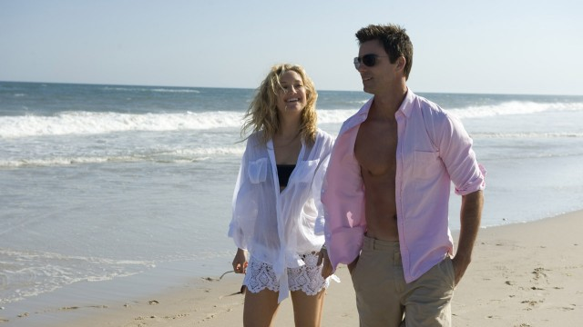 Kate Hudson og Colin Egglesfield i Something Borrowed (Foto: SF Norge AS).