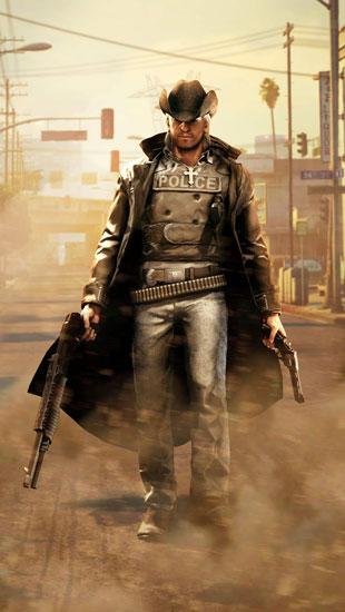 Ben McCall skulle ønske han var Duke Nukem. (Foto: Ubisoft).