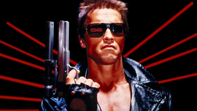 The Terminator. (Foto: Orion Pictures)