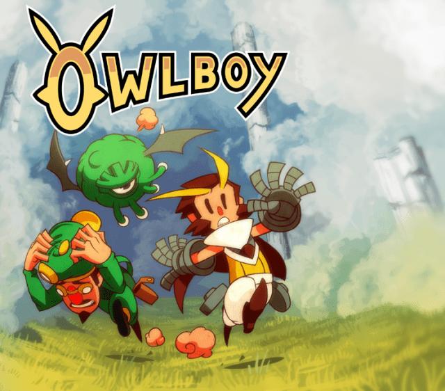 Owlboy. (Foto: D-Pad Studio)