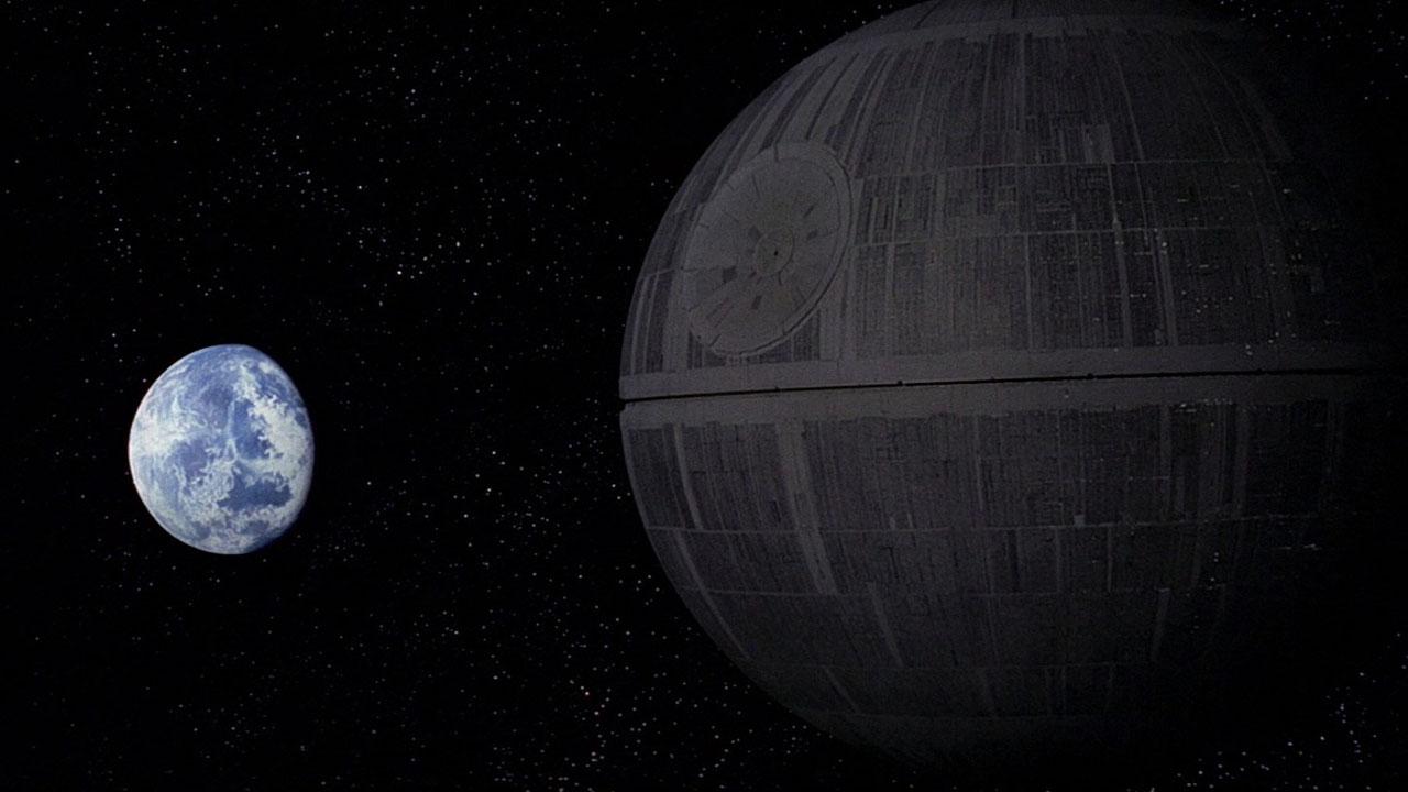 Topp 5 Star Wars Scener Nrk Filmpolitiet Alt Om Film Spill Og Tv Serier