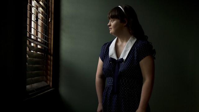 American Horror Story (©Motion Picture @ 2011-2012 Twentieth Century Fox. )