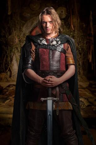 Camelot (Foto: Starz)