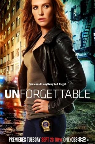 Unforgettable (Foto: CBS)