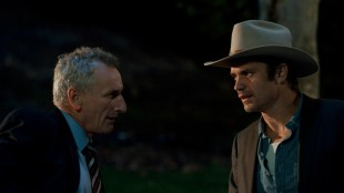 Justified (Foto: Sony Pictures Home Entertainment)
