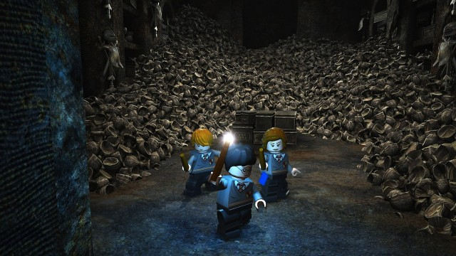 Lego Harry Potter: Years 5-7 (Foto: Warner Bros. Interactive Entertainment).