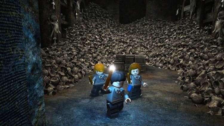 Lego Harry Potter: Years 5-7 (Foto: Warner Bros. Interactive Entertainment).