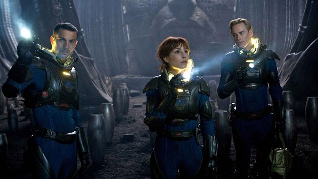 Prometheus. (Foto: 20th Century Fox Norway)
