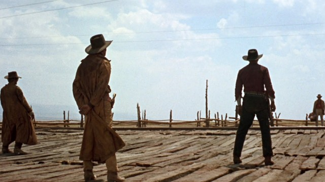 Once Upon a Time in the West (Foto: Paramount Home Entertainment Norge ANS)