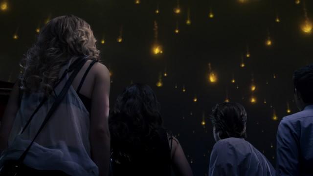 Slik ser rominvasjonen ut i The Darkest Hour (Foto: 20th Century Fox).