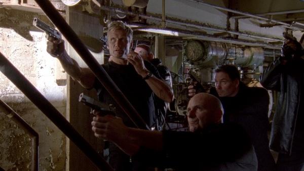 Chuck S04. (Foto: NBC)