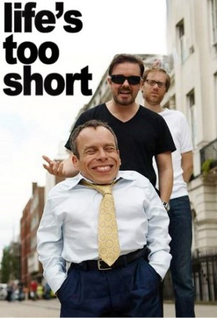 Life's Too Short (Foto: BBC)