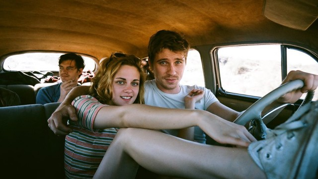 On The Road. (Foto: American Zoetrope)