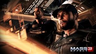 Mass Effect 3 - Joker. (Foto: EA / Bioware)