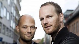 Eskil Vogt og Joachim Trier (Foto: Scanpix).