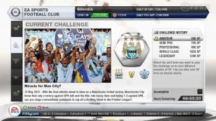 FIFA 13 - Football Club. (Foto: EA)