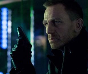 James Bond: Skyfall. (Foto: SF Norge).
