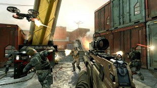 Call of Duty: Black Ops 2 - Cargo. (Foto: Activision)