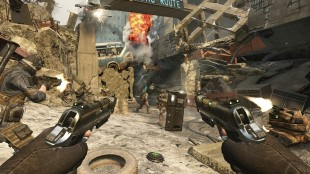 Call of Duty: Black Ops 2 - Aftermath. (Foto: Activision)