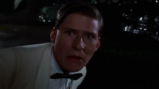 Crispin Glover slik dei fleste kanskje kjenner han, som George McFly i «Back to the Future» (Foto: Universal Pictures).
