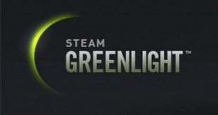 Steam Greenlight-logo (Bilete: Valve)