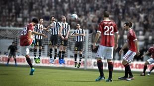 Holder muren i FIFA 13? (Foto: Electronic Arts).