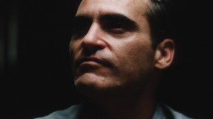 Joaquin Phoenix i «The Master». (Foto: Norsk Filmdistribusjon)