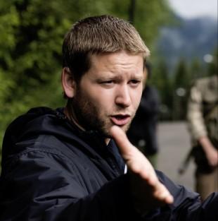 Patrick Syversen, som òg har regissert Rovdyr (Foto: Euforia Film).