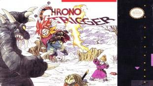 Cover til Chrono Trigger. (Foto: Square Enix)