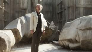 Javier Bardem spiller skurken Silva (Foto: MGM / SF Norge AS).