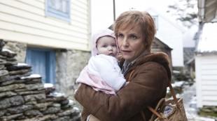 Juliane Köhler spiller Katrine i To liv (Foto: Norsk Filmdistribusjon).