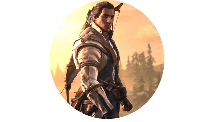 Connor - Assassin's Creed 3. (Foto: Ubisoft)