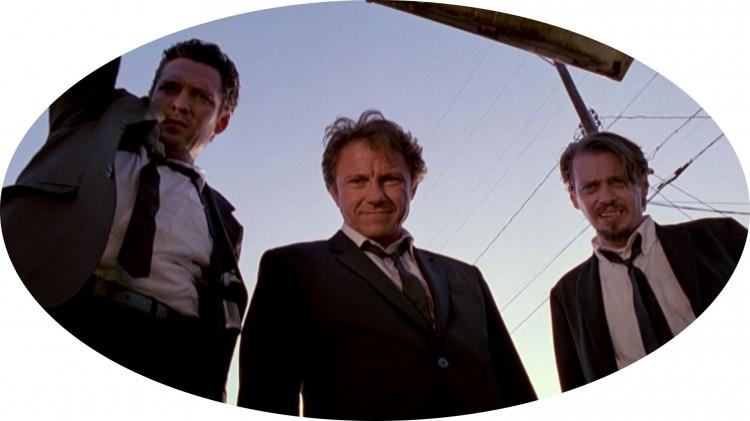Reservoir Dogs. (Foto: Miramax)