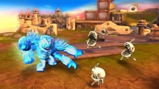 Skylanders Giants Foto: Activision).