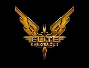 Logo for «Elite: Dangerous» (Foto: Frontier Developments)