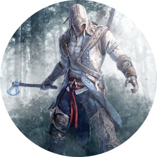 Assassin's Creed 3. (Foto: Ubisoft)