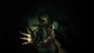 Skjermbilde fra ZombiU. (Foto: Ubisoft)