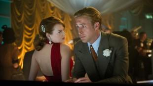 Emma Stone og Ryan Gosling i Gangster Squad (Foto: Warner Bros. Pictures/ SF Norge AS).