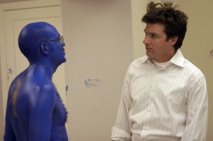 Arrested Development - I blue myself. (Foto: Fox)