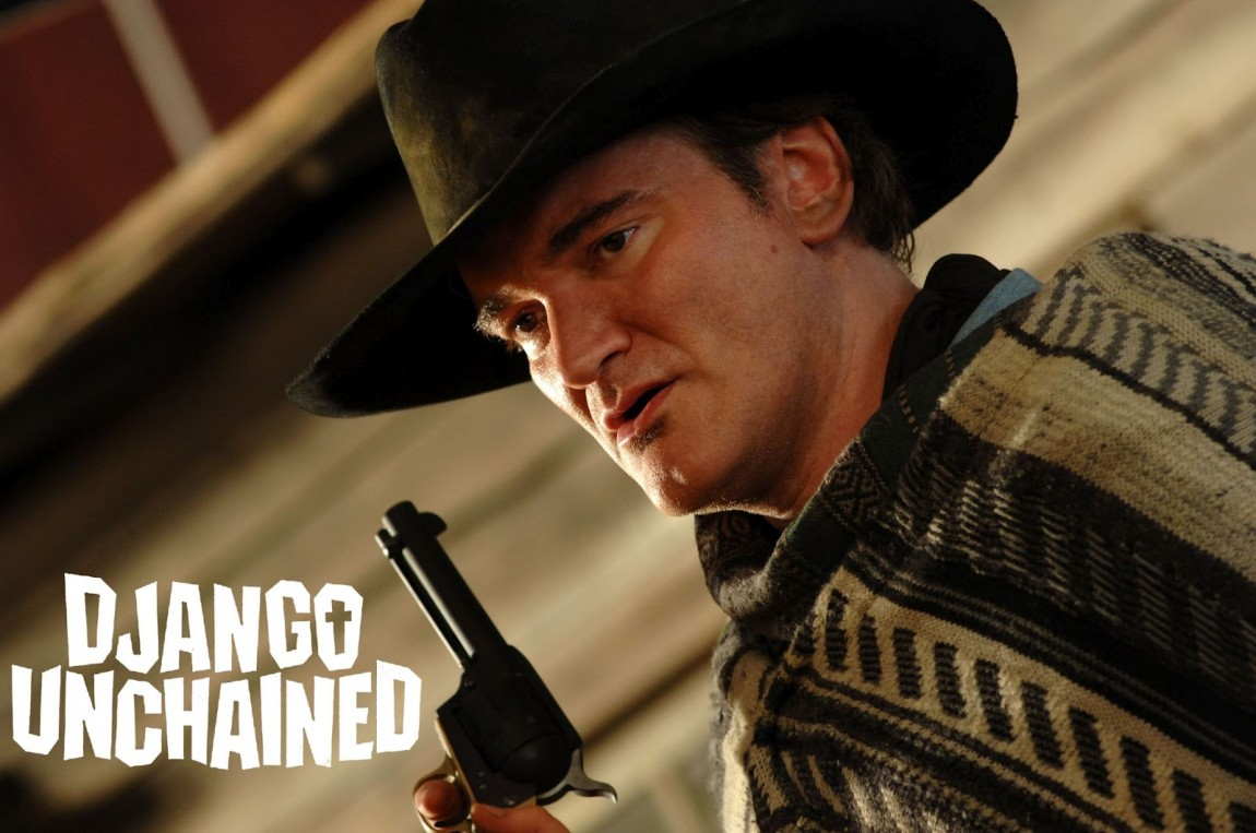 Django Unchained (Foto: The Walt Disney Company Nordic)