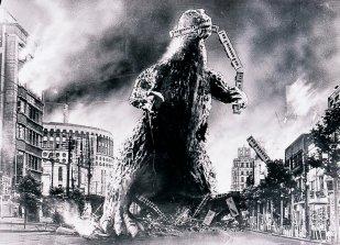 Godzilla (1954). (Foto: Criterion Collection)