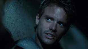 Michael Biehn imponerer som Reese i The Terminator (Foto: SF Norge AS).