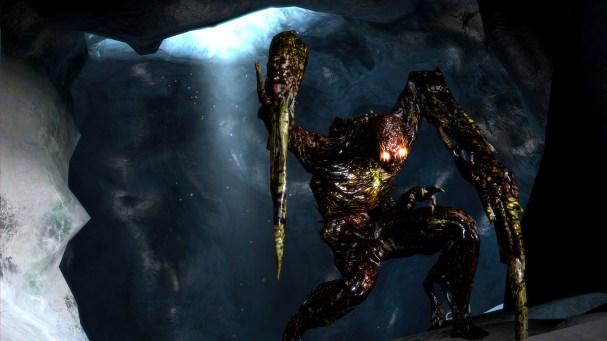 Dead Space 3. (Foto: EA)