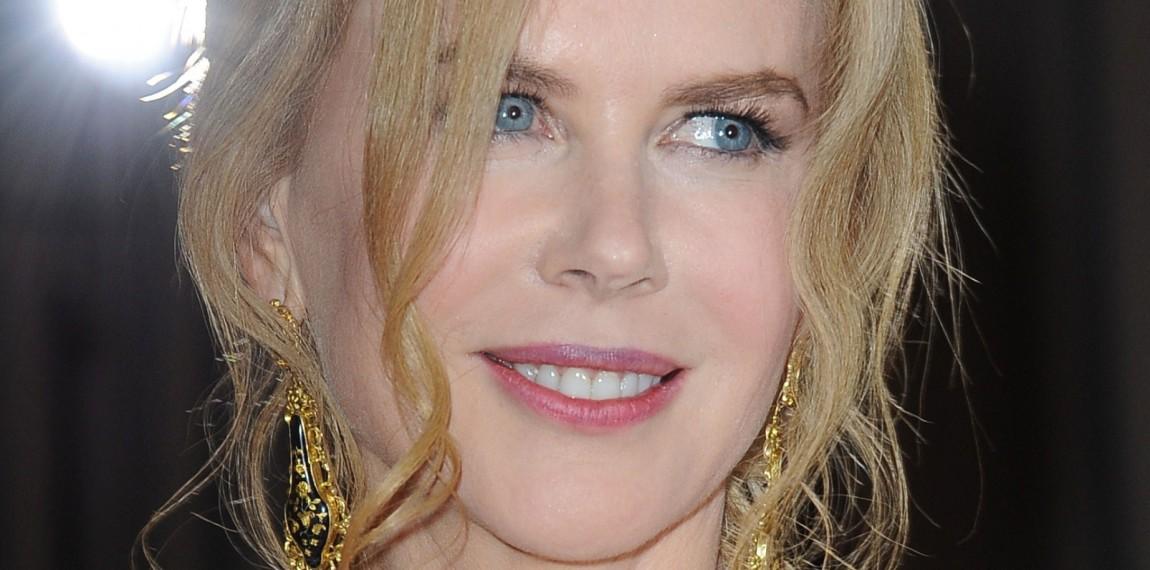 Kjell Nordström mener Nicole Kidman hadde tatt for mye botox for anledningen. (Foto: AFP PHOTO/VALERIE MACON, NTB Scanpix).