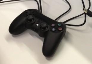 Er dette Playstation 4-kontrolleren? (Foto: Kotaku.com)