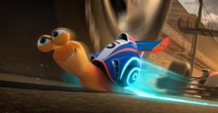 Dreamworks-filmen «Turbo» skal òg bli Netflix-serie. (Foto: Dreamworks)